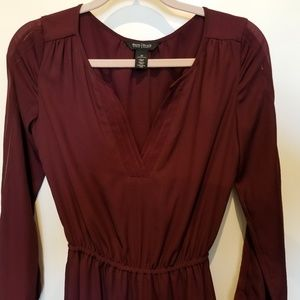 White House Black Market Dress *used